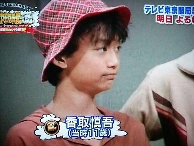 香取慎吾芸能界引退阻止に動く中居正広と草なぎ剛