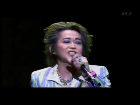 【Live】 忌野清志郎 × 矢野顕子 「ひとつだけ」 2006 - YouTube