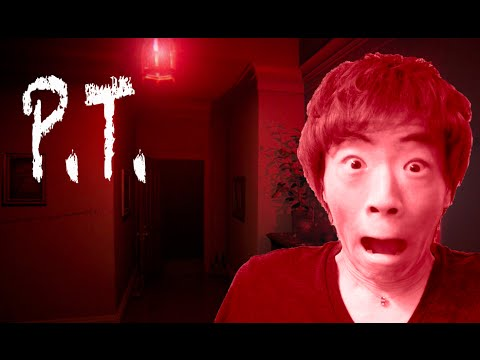【閲覧注意】怖すぎるホラーゲーム「P.T. 」目指せクリア!【後編】 - YouTube