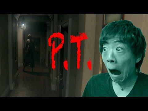 【閲覧注意】怖すぎると話題のホラーゲーム「P.T.」でクリアを目指す【前編】 - YouTube