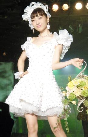 神田沙也加、花嫁姿は「父に見せたい」