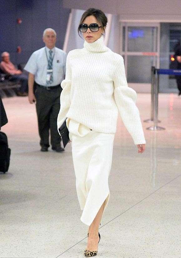 センスのいいファッションの有名人の画像を貼っていくトピ
