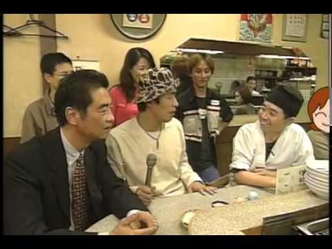 探偵ナイト!スクープ 52才カメムシ初体験 1 - YouTube