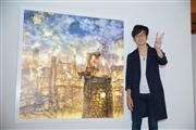 キンコン西野の作品が1000万円で売れた! 高野山三宝院に奉納へ (1/3ページ) - 芸能社会 - SANSPO.COM(サンスポ)