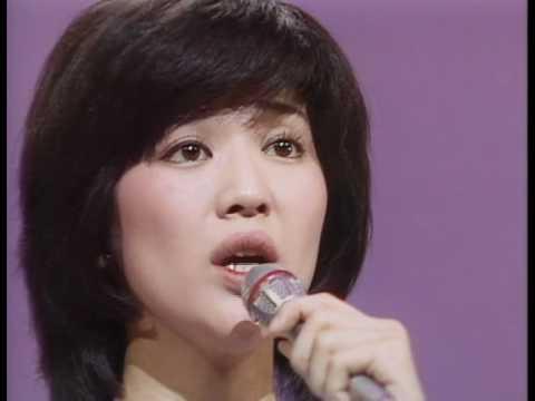 桜田淳子 しあわせ芝居 その5 - YouTube