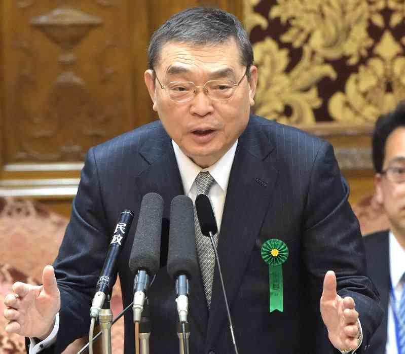 NHK経営委:受信料値下げ見送りへ 籾井会長再任影響も - 毎日新聞