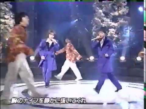 KinKi Kids Kissからはじまるミステリー~ひとりじゃない~Before Fight~FRENDS~DISTANCE - YouTube