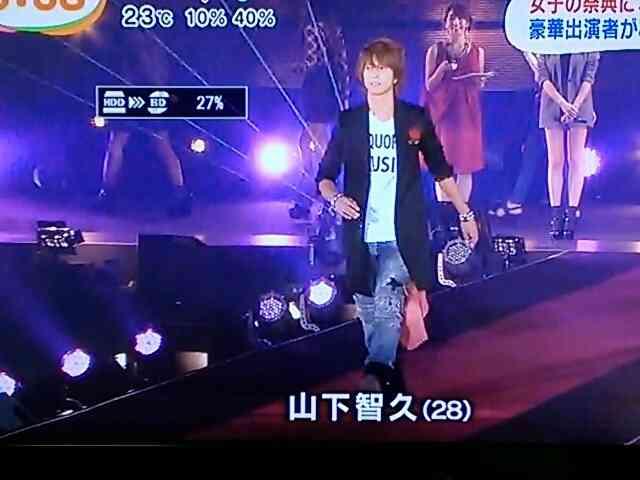山P、だいぶ踊ってました(*^^*)|山Pとストリートダンスの日々(*^^*)