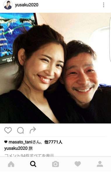 紗栄子 30歳誕生日にZOZO前澤社長と「当てつけ再婚」情報 | 日刊ゲンダイDIGITAL