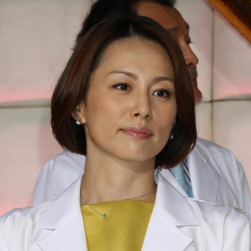 米倉涼子主演「ドクターX」視聴率22・2% 前回から0・7ポイント上昇で7放送回中6回の20%超え
