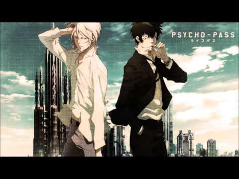 PSYCHO-PASS サイコパス ED 『名前のない怪物』 full - YouTube