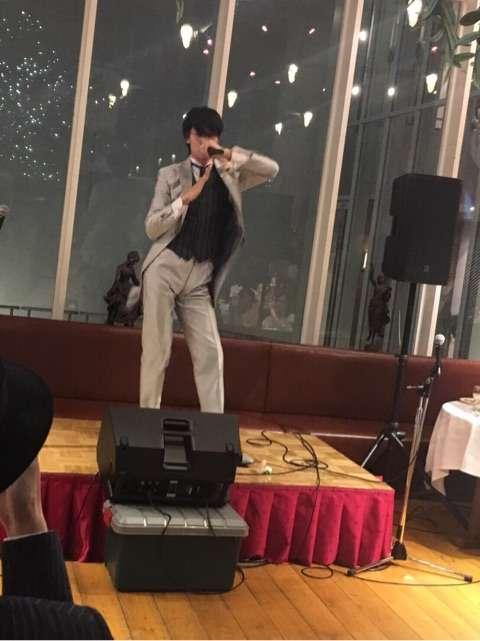 旦那さんからのサプライズ|新垣里沙オフィシャルブログ「Risa!Risa!Risa!」Powered by Ameba
