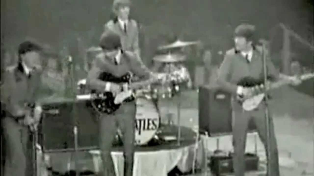 Stars On 45 - The Beatles - Full Compilation.mp4 - YouTube