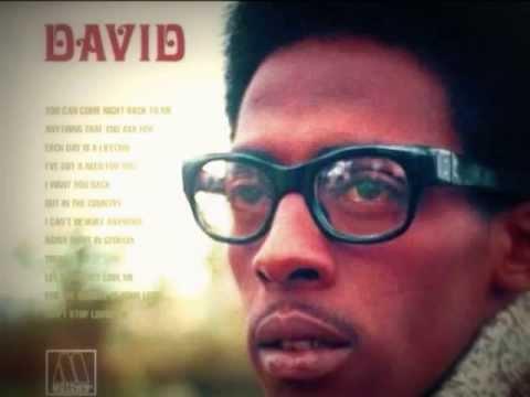 DAVID RUFFIN -I WANT YOU BACK(1971)