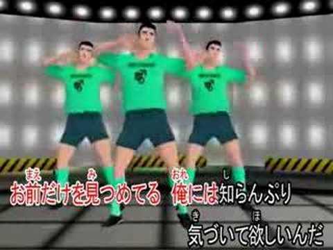 バラライカ PV いさじ with 阿部ダンサーズ カラオケ字幕付き(修正2版) - YouTube