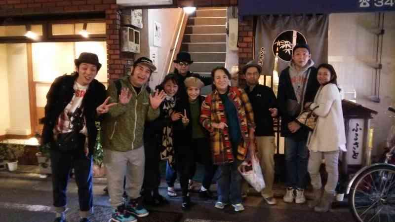 「あまちゃん」飲み会で能年玲奈、小泉今日子ら出演者が再会!