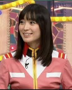 洋服が素敵な水卜麻美さん