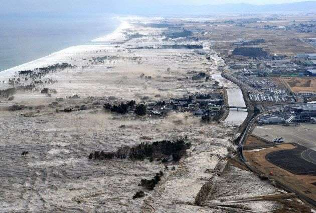 【南海トラフ地震】市区町村別の津波予想と到達時間
