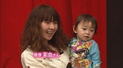 織田信成に第3子男児誕生「男三兄弟になりました」