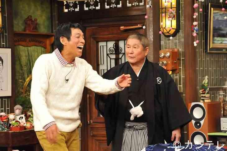 明石家さんまNHKで音楽番組「明石家紅白!」第1回ゲストは欅坂46、ピコ太郎ら