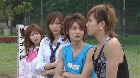 ドラゴン桜の頃は『紗栄子 >> 新垣結衣(ガッキー)』だった事実……(画像あり) : GOSSIP速報