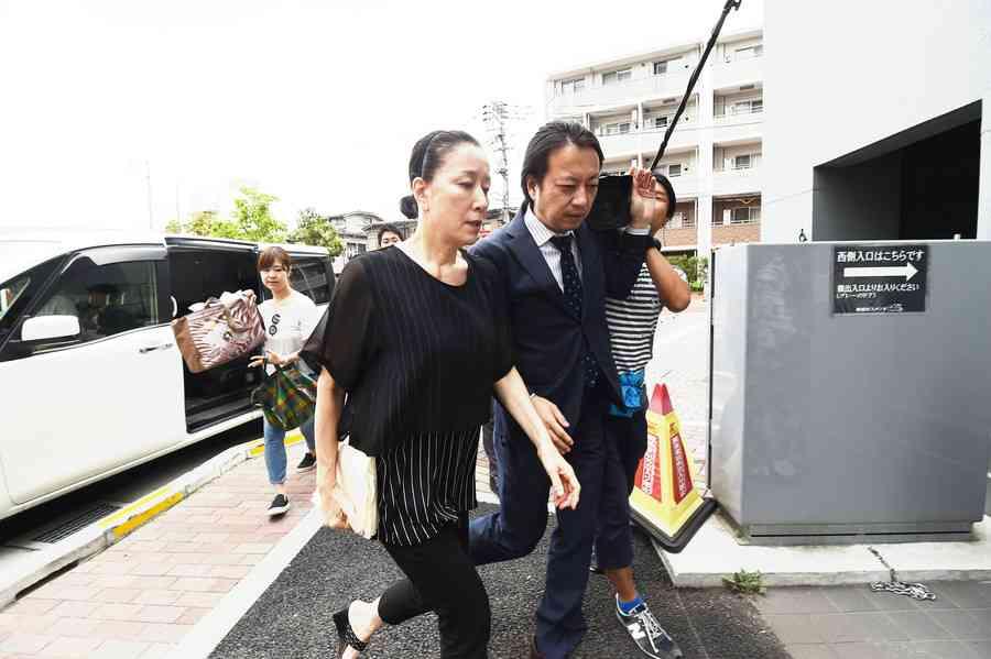 独走スクープ!高畑裕太強姦致傷事件 「示談交渉を仕切った 暴力団関係者」