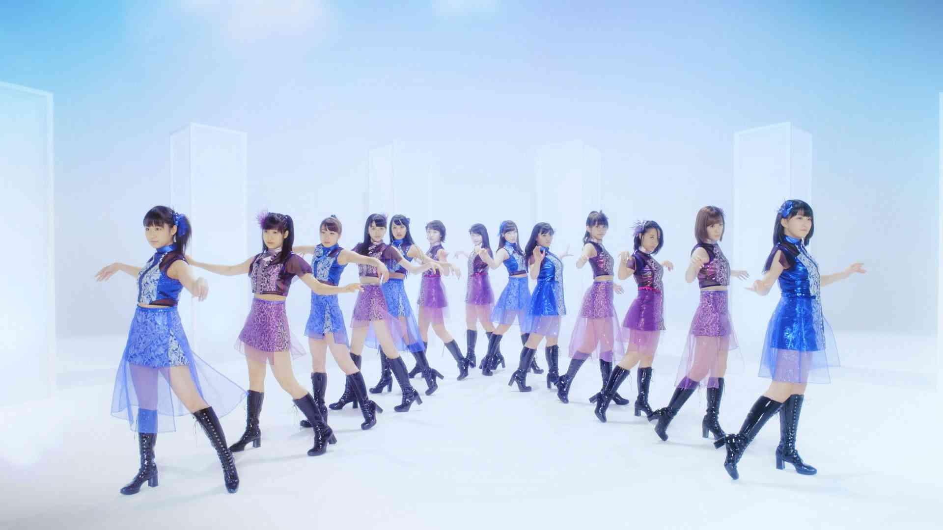 モーニング娘。'15『ENDLESS SKY』(Morning Musume。'15[ENDLESS SKY]) (Promotion Edit) - YouTube