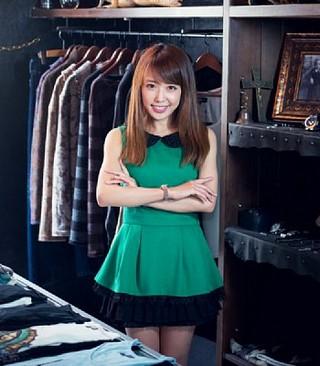 元AKB48の美人社長 ランボルギーニ購入に向け一軒家建築中 | マイナビニュース