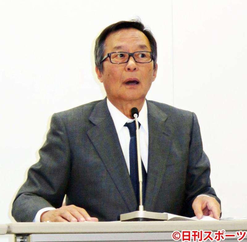スマスマ後継に「ズレ↓オチ」カンテレ社長否定せず - 芸能 : 日刊スポーツ