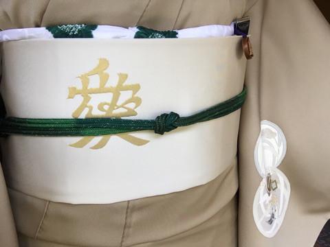藤原紀香「愛」の帯締め、片岡愛之助の歌舞伎興行に同行