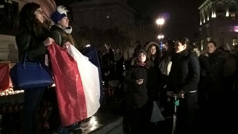 フランスは人種差別が蔓延する国に変貌した | テロリズム | 東洋経済オンライン | 経済ニュースの新基準