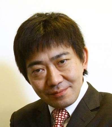 メッセンジャー・黒田有 「痛車」の特集をめぐりスタッフをマジ説教 - ライブドアニュース