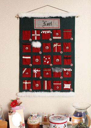 アドベントカレンダーの作り方まとめ・手作りアドベントカレンダーの作り方・クリスマス - NAVER まとめ