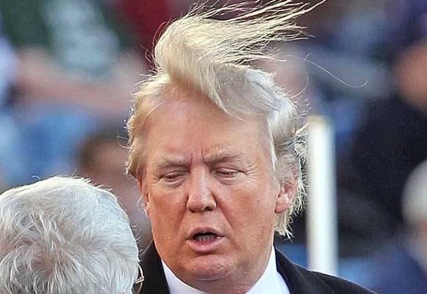 【徹底解明】ドナルドトランプ氏の髪型はかつらか自毛植毛か  |  MoncMoncMAGAZINE