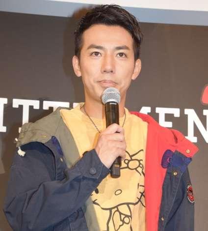 ピース綾部祐二、憧れのダウンタウンの優しさに号泣 渡米に向けてのエール明かす