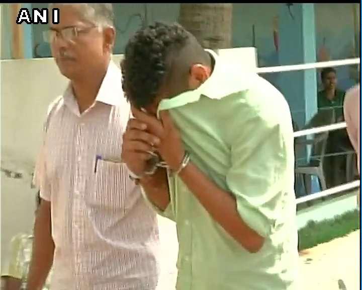 日本人女性、インドでレイプ被害 南部を旅行中、宿泊ホテルで負傷 容疑の25歳男逮捕