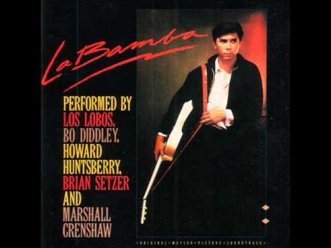 Los Lobos - Come on, Let's Go - YouTube
