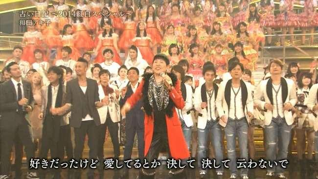 和田アキ子「今年は紅白見たくない。とっとと日本後に」ラジオで紅白落選語る