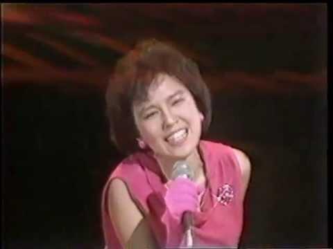 Miki Asakura - Holding Out For A Hero 1985 - YouTube