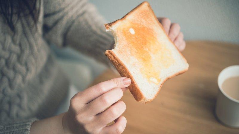 「パンばかり食べる人」がひそかに陥る不調  | 食品 | 東洋経済オンライン | 経済ニュースの新基準