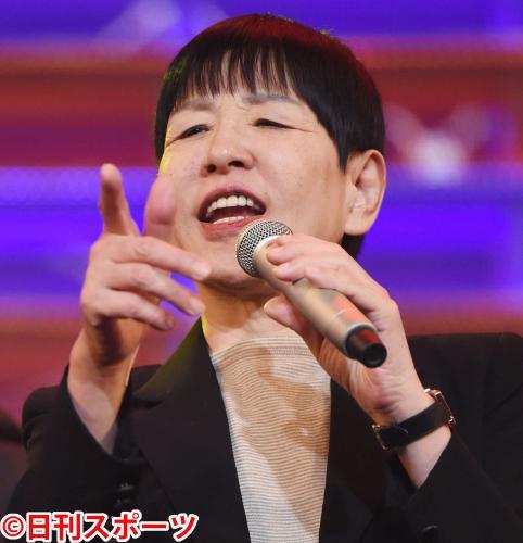 和田アキ子が「紅白見たくない」と発言 NHKが永久追放する可能性も - ライブドアニュース