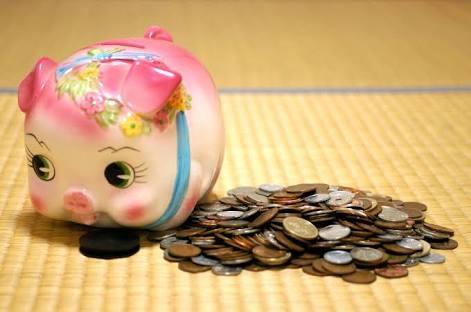60歳になった時、貯金はいくらになってますか