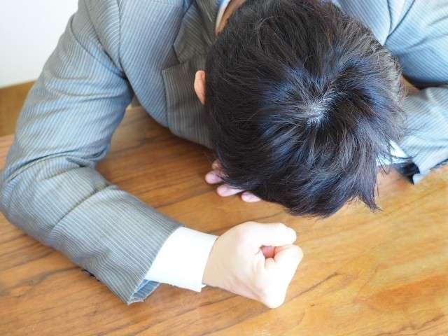 「週4日働いて月給1万円」 想像絶する過重労働相談に衝撃 : J-CAST会社ウォッチ