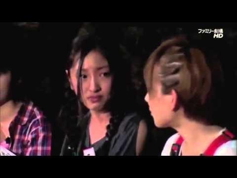 AKB48相笠萌『ダンスを習ってなかったらよかった』と思ってた 号泣 - YouTube