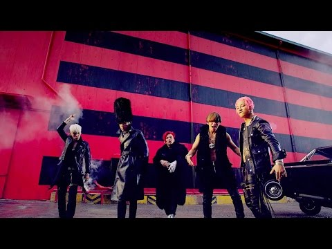 BIGBANG - 뱅뱅뱅 (BANG BANG BANG) M/V - YouTube