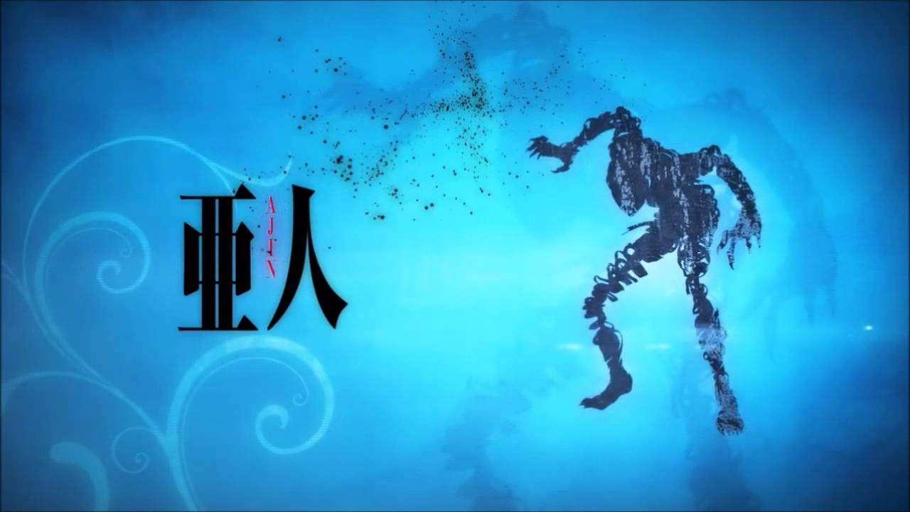 Ajin Main Theme - YouTube