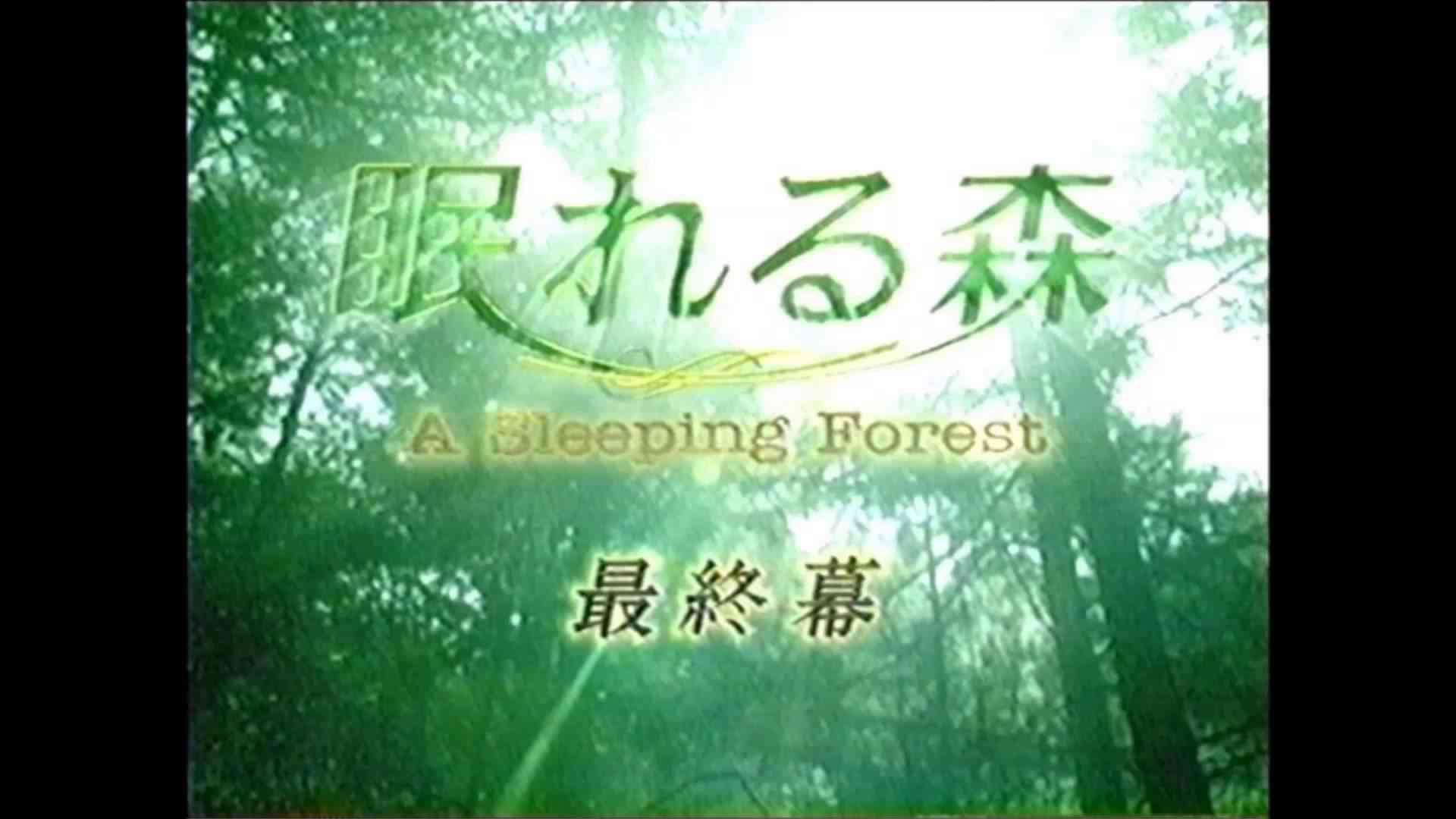 眠れる森 (A Sleeping Forest) サントラ ドラマ -Road- - YouTube