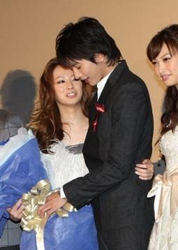 DAIGO、2016年は「結婚もしたし、KSK(今年はすごく濃い!)な1年」