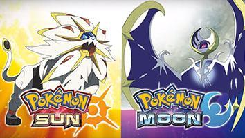 「ポケモンサン・ムーン」初回出荷本数が世界累計1000万本を突破!3DSシリーズ史上最多に!