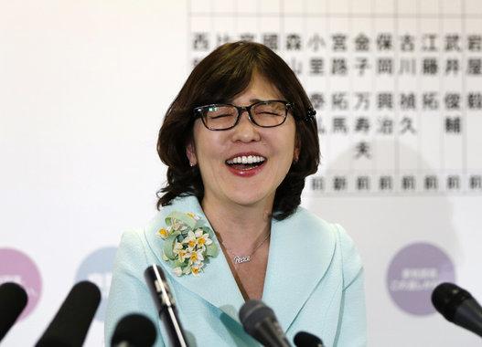 稲田朋美が防衛大臣になった。危険だ、危険すぎる ... 稲田朋美が防衛大臣になった。危険だ、危険
